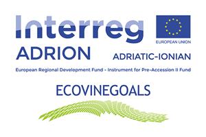 Ecological Vineyards Governance Activities for Landscape's Strategies Logo