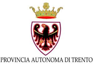 Autonomous Province of Trento logo