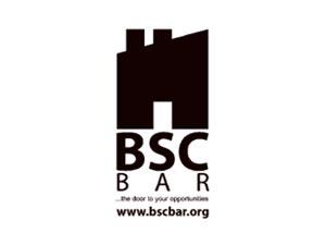 Foundation Business Start-up Center Bar logo