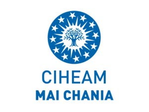 CIHEAM - MAI Chania logo