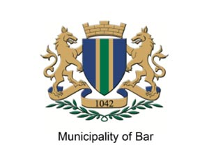 Municipality of Bar logo